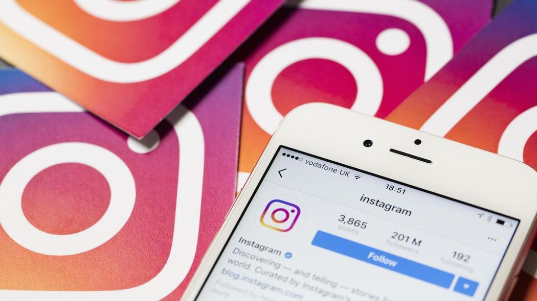 Instagram déploie le format shopping en France