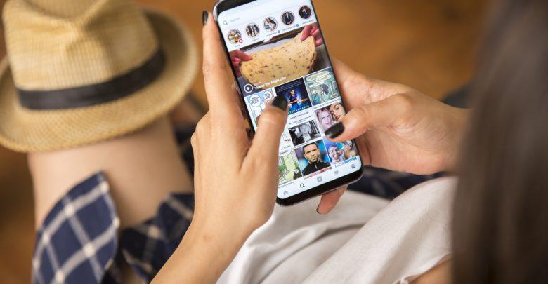 Il sera bientôt possible de faire du shopping sur Instagram