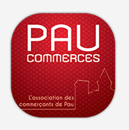 Pau Commerces