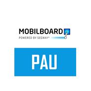 Mobilboard Pau