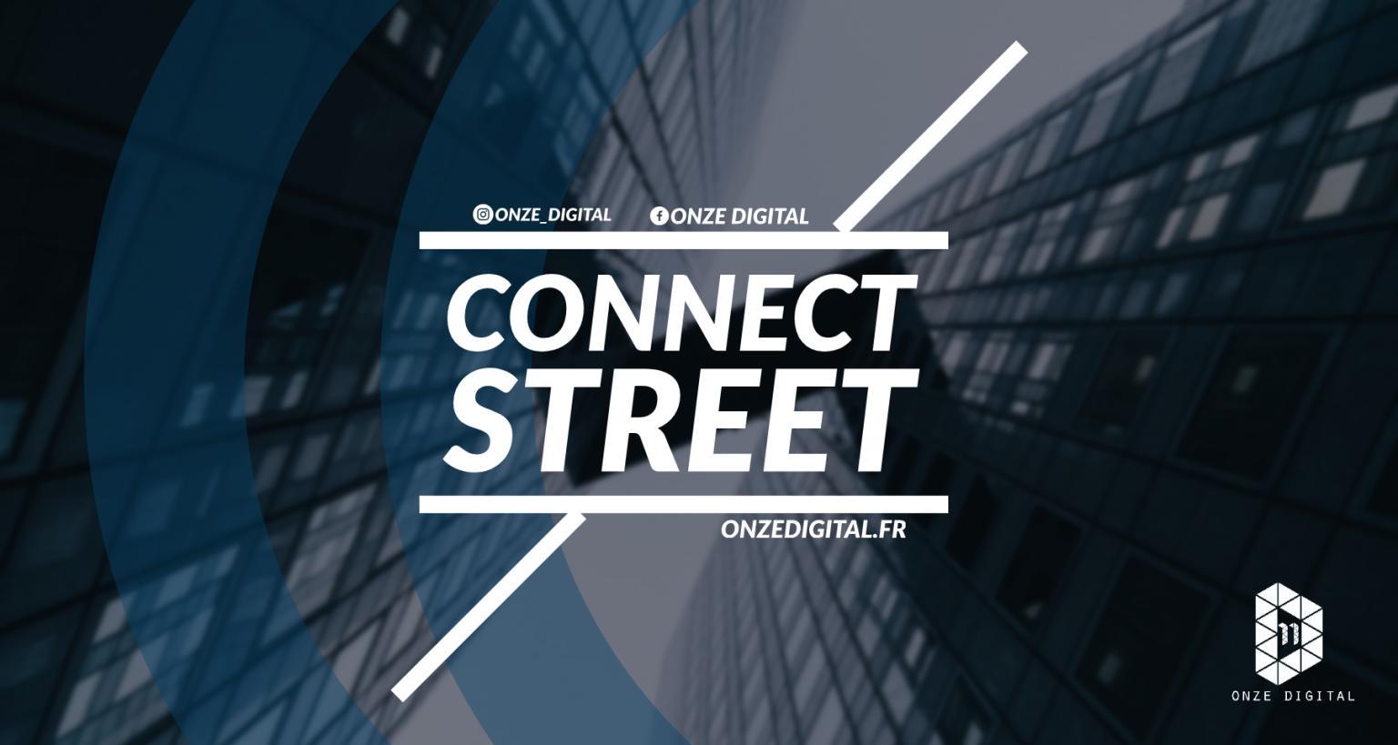 Connect Street : Rendez-vous le 21 Octobre au Palais Beaumont à Pau