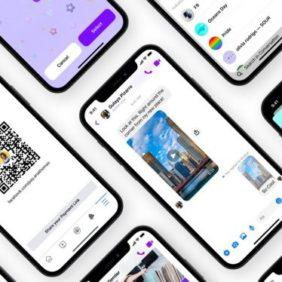 Facebook Messenger dévoile trois nouvelles fonctionnalités